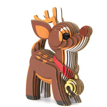 Load image into Gallery viewer, [EUGY]<br>Reindeer