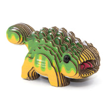 Load image into Gallery viewer, [EUGY]<br>Ankylosaurus