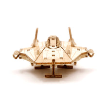Load image into Gallery viewer, [INCREDIBUILDS Wooden Puzzle]<br>Star Wars - A-wing