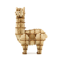 Load image into Gallery viewer, [JIGZLE Wooden Puzzle]<br>Alpaca