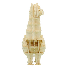 Load image into Gallery viewer, [JIGZLE Paper Puzzle]<br>Alpaca