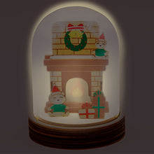 Load image into Gallery viewer, [TeamGreen Lifestyle]<br>Christmas Light Box - Warm Christmas