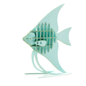 [JIGZLE Paper Puzzle]<br>Angel Fish