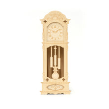 Load image into Gallery viewer, [JIGZLE Wooden Puzzle]<br>Antique Clock Watch Case