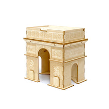Load image into Gallery viewer, [JIGZLE Wooden Puzzle]<br>Arc de Triomphe