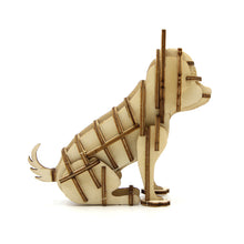 Load image into Gallery viewer, [JIGZLE Wooden Puzzle]<br>Chihuahua