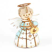 Load image into Gallery viewer, [JIGZLE Wooden Puzzle]<br>Christmas Angel