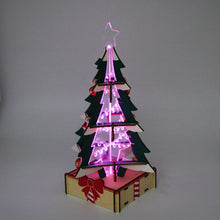 Load image into Gallery viewer, [JIGZLE Home]<br>Christmas Tree Lamp