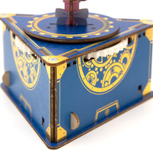 Load image into Gallery viewer, [JIGZLE Wooden Puzzle]<br>Classic Ballet Dancer Musical Box