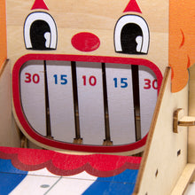 Load image into Gallery viewer, [JIGZLE Wooden Puzzle] <br>Clown Tooth Knockout
