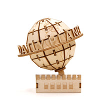 Load image into Gallery viewer, [INCREDIBUILDS Wooden Puzzle]<br>Daily Planet