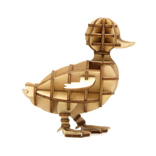 Load image into Gallery viewer, [JIGZLE Wooden Puzzle]<br>Duck