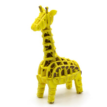 Load image into Gallery viewer, [JIGZLE Paper Puzzle]<br>Giraffe (Color Ver.)