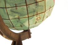 Load image into Gallery viewer, [JIGZLE Wooden Puzzle]<br>Globe