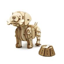 Load image into Gallery viewer, [JIGZLE Wooden Puzzle]<br>Golden Retriever