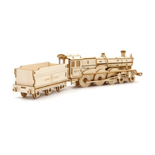 Load image into Gallery viewer, [ INCREDIBUILDS Wooden Puzzle]<br>Harry Potter - Hogwarts Express