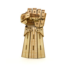 Load image into Gallery viewer, [INCREDIBUILDS Wooden Puzzle]<br>Infinity Gauntlet