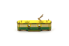 Load image into Gallery viewer, [JIGZLE Wooden Puzzle]<br>Melbourne Tram