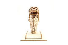 Load image into Gallery viewer, [JIGZLE Wooden Puzzle]<br>Merlion