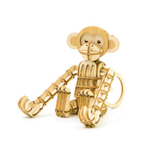 Load image into Gallery viewer, [JIGZLE Wooden Puzzle]<br>Monkey