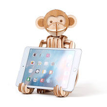 Load image into Gallery viewer, [JIGZLE Home]<br>Monkey Stand