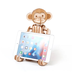 [JIGZLE Home]<br>Monkey Stand