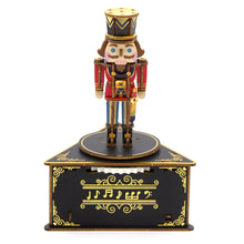 Load image into Gallery viewer, [JIGZLE Wooden Puzzle]<br>Nutcracker Musical Box