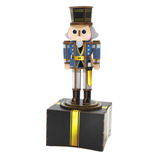 Load image into Gallery viewer, [JIGZLE Wooden Puzzle]<br>Nutcracker Waltz Muscial Box