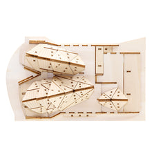 Load image into Gallery viewer, [JIGZLE Wooden Puzzle]<br>Sydney Opera House