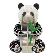 Load image into Gallery viewer, [JIGZLE Paper Puzzle]<br>Panda