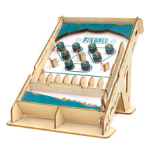 Load image into Gallery viewer, [JIGZLE Wooden Puzzle] <br>Pinball