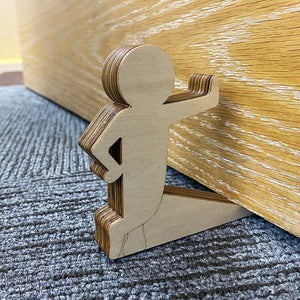 [TeamGreen Lifestyle]<br>Door Stopper