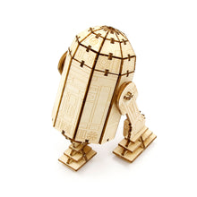 Load image into Gallery viewer, [INCREDIBUILDS Wooden Puzzle]<br>Star Wars - R2D2