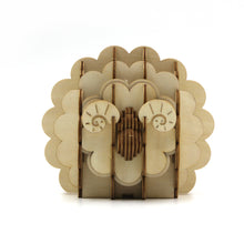 Load image into Gallery viewer, [JIGZLE Wooden Puzzle]<br>Sheep Pen Holder