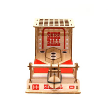 Load image into Gallery viewer, [JIGZLE Wooden Puzzle]<br>Skee Ball
