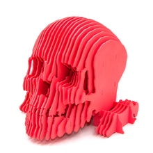 Load image into Gallery viewer, [JIGZLE Home]<br>Skull Lamp