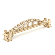 Load image into Gallery viewer, [JIGZLE Wooden Puzzle]<br>Sydney Harbour Bridge