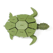 Load image into Gallery viewer, [JIGZLE Paper Puzzle]<br>Sea Turtle