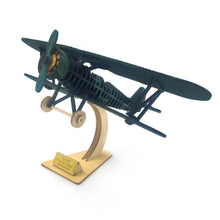 Load image into Gallery viewer, [JIGZLE Wooden Puzzle]<br>Biplane