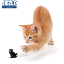 Load image into Gallery viewer, [JIGZLE Paper Puzzle]<br>Cat