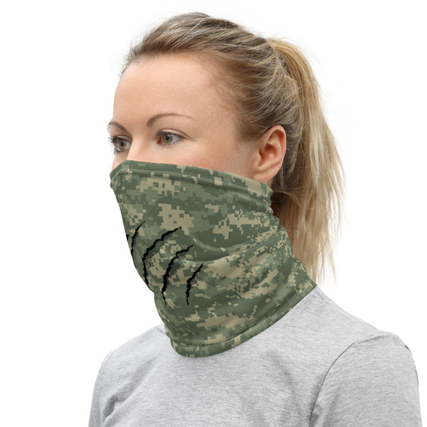 The Survivor Neck Gaiter (Protective Mask) by BFW