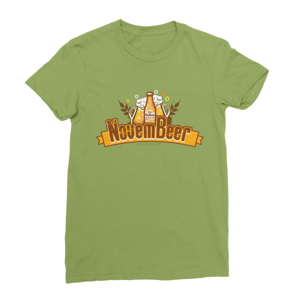 Novembeer | Women's T-Shirt