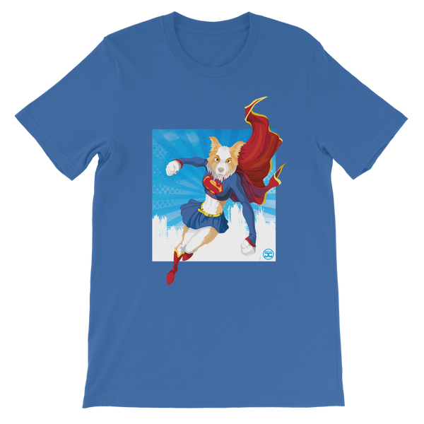 SuperJett | Kids T-Shirt