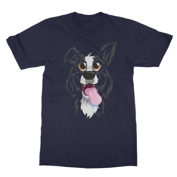 Another Funny Border Collie | Unisex T-Shirt