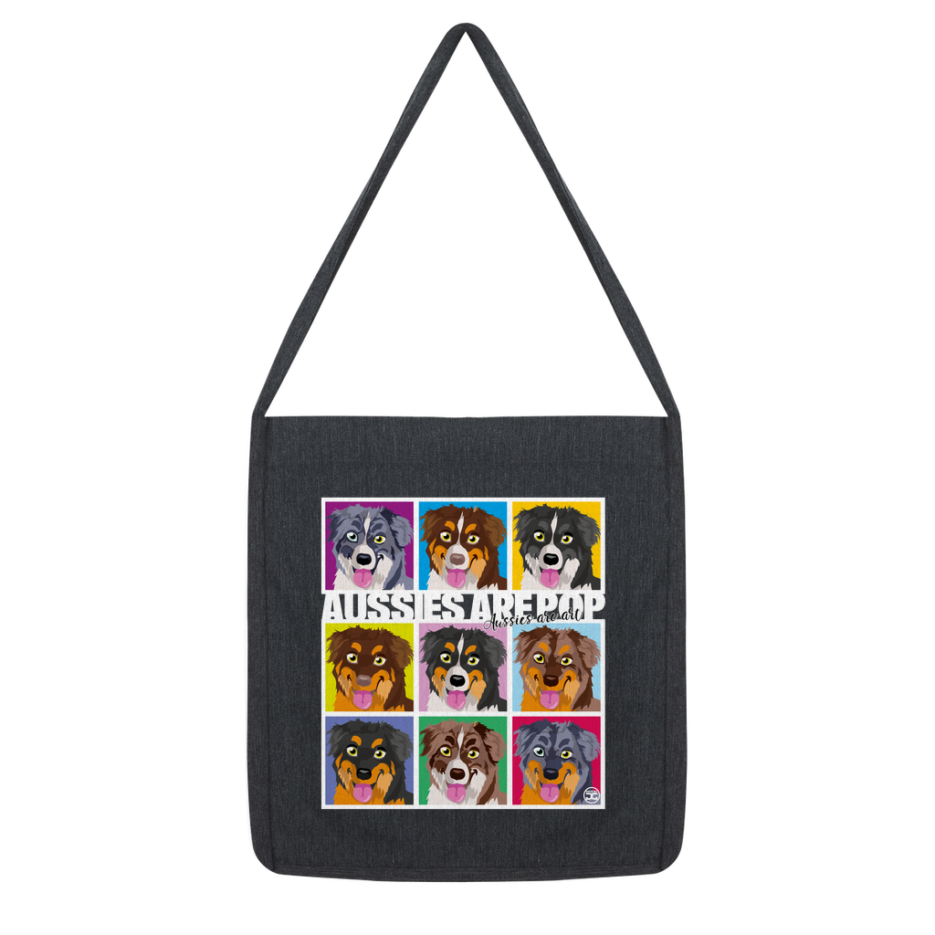 Aussies are Pop | Tote Bag