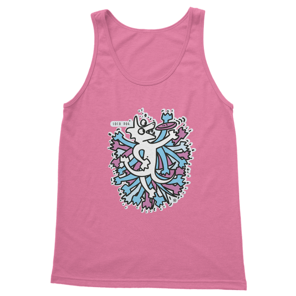Loco Dog | Women's Tank Top