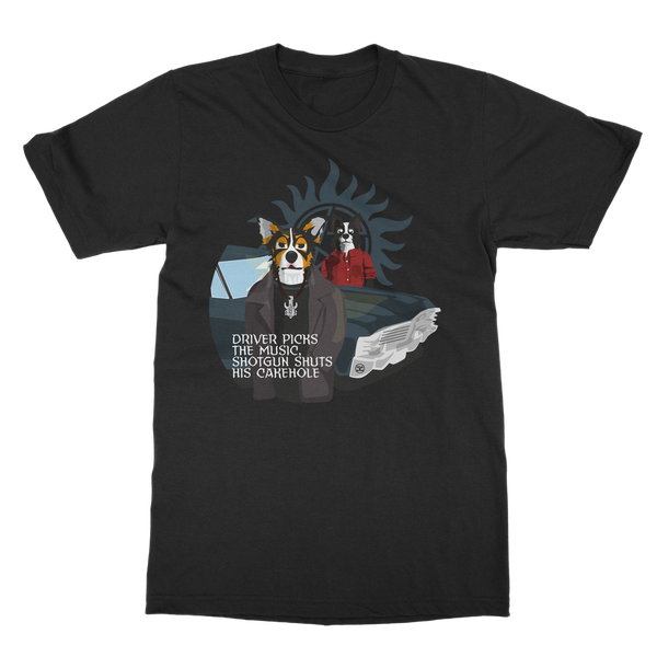 Winchesters | Unisex T-Shirt