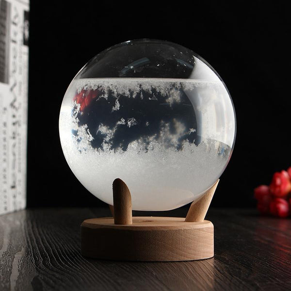 Weather Sphere