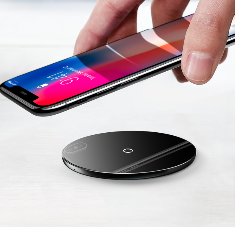 Vexx Wireless Charging Pad