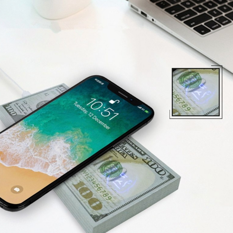 Franklin Wireless Charging Pad